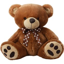 Big Size Brown Teddy Bear
