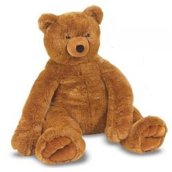 ​Big Size Brown Teddy Bear