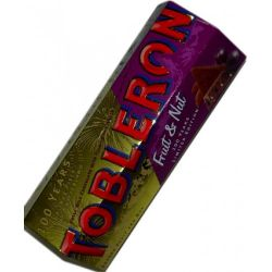 ​Toblerone Fruit & Nut Chocolate Bundle 6 x 100g